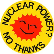 I am writing an essay about advantages and disadvantages of nuclear energy, what should my title be?