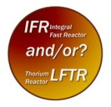 IFR vs LFTR